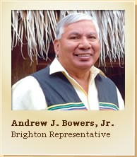 Andrew J. Bowers, Jr.